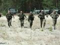 Szkolenie taktyczno-strzeleckie CQB