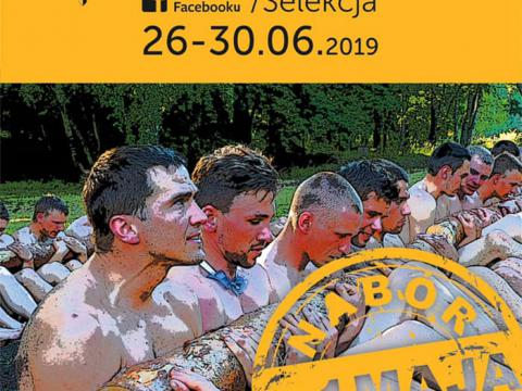 Plakat Selekcja 2019