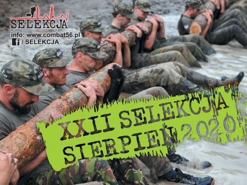 XXII Selekcja